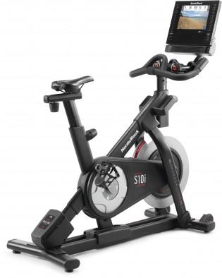 Велотренажер магнитный NordicTrack Commercial S10i