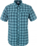 Рубашка мужская Columbia Leadville Ridge YD Short Sleeve