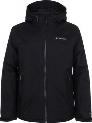 Куртка утепленная мужская Columbia Sprague Mountain Insulated, размер 46-48Куртки <br>Утепленная куртка для походов и активного отдыха от columbia. Мембранный материал гарантирует комфортный микроклимат, а технологичная подкладка - надежную защиту от холода.