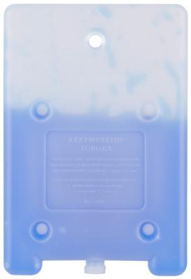 Аккумулятор холода OutventureАккумулятор холода для любой термосумки. Аккумулятор предварительно охлаждается в холодильнике, а затем помещается в термосумку для сохранения прохладной температуры.<br>Пол: Мужской; Возраст: Взрослые; Вид спорта: Кемпинг; Материалы: Пластик PE, гель (вода, абсорбент SAP); Размеры (дл х шир х выс), см: 22 x 15 x 3; Вес, кг: 0,6; Производитель: Outventure; Артикул производителя: U04203; Срок гарантии: 1 год; Страна производства: Китай; Размер RU: Без размера;