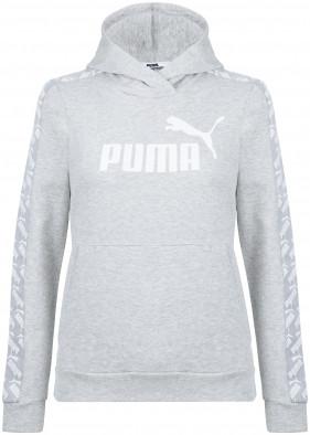 Худи женская Puma Amplified Hoody TR