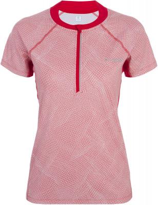 Футболка женская Columbia F.K.T. II, размер 50Футболки<br>Технологичная футболка для активного отдыха на природе от columbia гарантирует комфорт в жаркие солнечные дни.