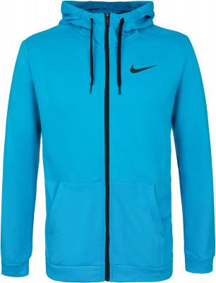 Толстовка мужская Nike Dri-FIT, размер 44-46 фото