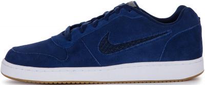 Кеды мужские Nike Ebernon Low Premium, размер 40Кеды <br>Кроссовки nike ebernon low premium, выполненные в стиле классических баскетбольных моделей nike 80-х годов, идеально завершат твой образ.