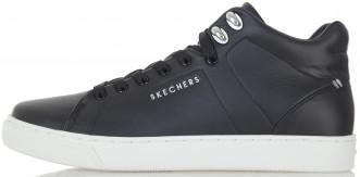 Кеды женские Skechers Prima-Leather Lacers