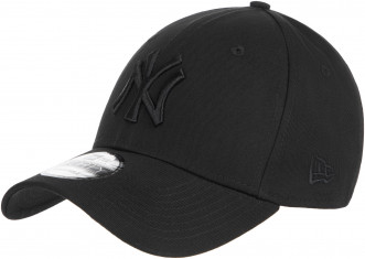 Бейсболка New Era League Essential 9Forty MLB NY Yankees