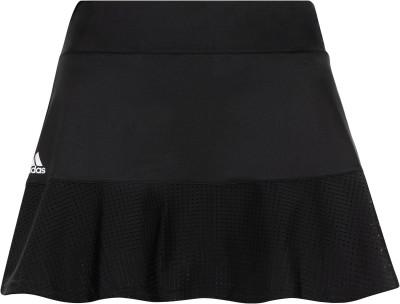 Юбка-шорты женская adidas Gameset Match, размер 38-40