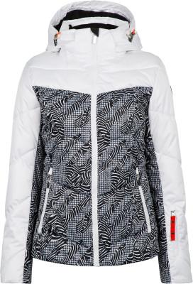 Куртка пуховая женская IcePeak Elizabeth, размер 44