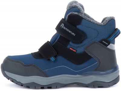 Ботинки утепленные для мальчиков Outventure Pupil, размер 31