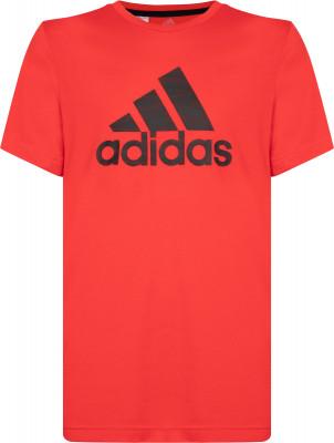Футболка для мальчиков Adidas Prime, размер 152