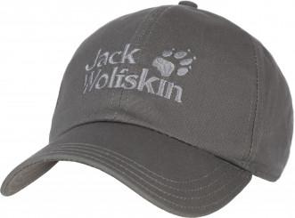 Бейсболка JACK WOLFSKIN