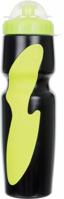 Фляжка велосипедная CyclotechФляжка для крепления на велосипед.<br>Объем: 700 мл; Материалы: Полиэтилен высокого давления, полипропилен; Вид спорта: Велоспорт; Производитель: Stern; Артикул производителя: BOT2GR-S18; Страна производства: Тайвань; Размер RU: Без размера;