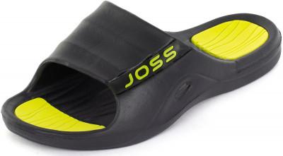 Шлепанцы для мальчиков Joss Lagoon, размер 34