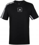 Футболка мужская adidas 3-Stripes