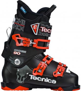 Ботинки горнолыжные Tecnica Cochise 90