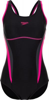 Купальник женский Speedo Sport Splice Muscleback, размер 44-46