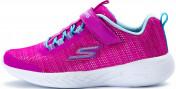 Кроссовки для девочек Skechers Go Run 600-Sparkle Runner