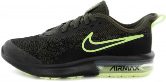 Кроссовки детские Nike Air Max Sequent 4 (GS)
