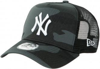 Бейсболка мужская New Era New York Yankees
