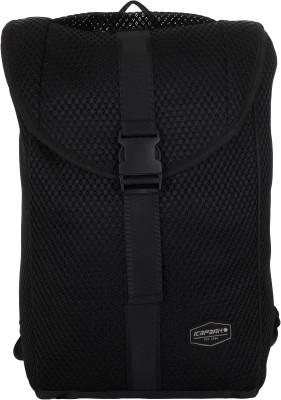 Рюкзак IcePeak DawРюкзаки<br>Удобный рюкзак daw от icepeak из перфорированной ткани. В модели предусмотрено одно основное отделение с застежкой фастекс и отделение для ноутбука.