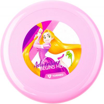 """Фрисби Torneo, Disney """"Принцесса"""", 25 см"""