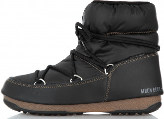 Сапоги женские Tecnica Moon Boot W.E. Low Nylon