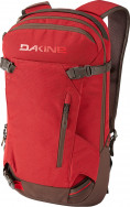 Рюкзак женский Dakine MISSION PRO 18L DARK OLIVE/CARAMEL