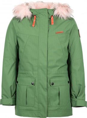Куртка утепленная для девочек Ziener Amarla