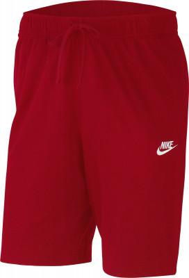 Шорты мужские Nike Sportswear Club, размер 44-46 фото