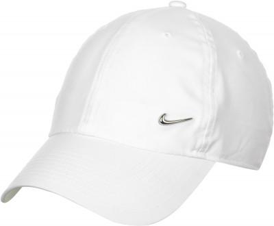 Бейсболка Nike Sportswear Heritage86Кепка nike sportswear heritage86 с классической конструкцией из шести панелей обеспечивает комфорт и удобство.<br>Пол: Мужской; Возраст: Взрослые; Вид спорта: Тренинг; Технологии: Nike Dri-FIT; Производитель: Nike; Артикул производителя: 943092-100; Страна производства: Вьетнам; Материал верха: 100 % полиэстер; Размер RU: Без размера;