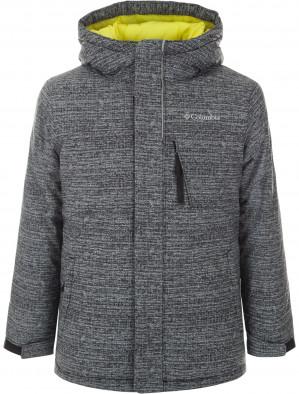 Куртка утепленная для мальчиков Columbia Alpine Free Fall