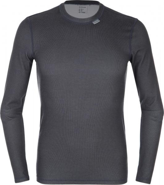 d76e0e08bbf Фуфайка мужская Glissade серый цвет - купить за 749 руб. в  интернет-магазине Спортмастер