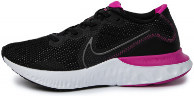 Кроссовки женские Nike Renew Run, размер 38
