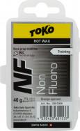 Мазь скольжения TOKO NF Hot Wax black