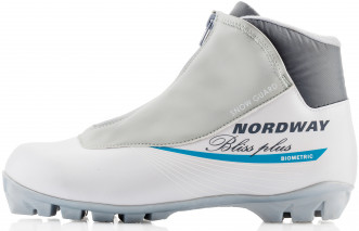 Ботинки для беговых лыж женские Nordway Bliss Plus