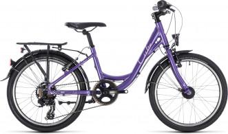 Велосипед детский CUBE ELLA 200