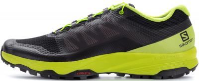 Кроссовки мужские Salomon Xadiscovery, размер 42,5Бег по бездорожью <br>Легкие и гибкие кроссовки xadiscovery от salomon, разработанные специально для бега по пересеченной местности. Кроссовки обеспечивают комфорт даже на сложных трассах.