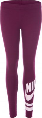 Легинсы для девочек Nike Sportswear