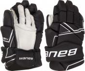 Перчатки хоккейные Bauer NSX SR