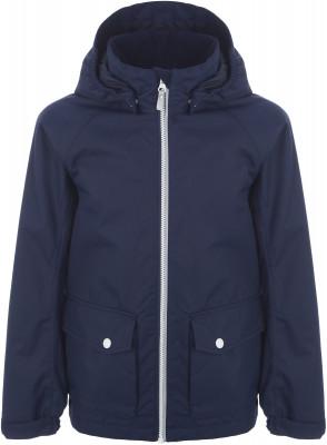Куртка утепленная для мальчиков Reima Knot, размер 140