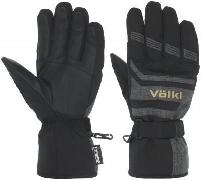 Перчатки мужские VolklМужские технологичные перчатки для катания на горных лыжах. Мембранная ткань sensortex xt выводит влагу и обладает исключительными водонепроницаемыми свойствами.<br>Пол: Мужской; Возраст: Взрослые; Вид спорта: Горные лыжи; Водонепроницаемость: 10000 мм; Паропроницаемость: 10000 г/м2/24 ч; Технологии: Sensortex XT, Thinsulate; Производитель: Volkl; Артикул производителя: V6MAG1999; Страна производства: Китай; Материал верха: 100 % полиэстер; Материал подкладки: 100 % полиэстер; Материал утеплителя: 100 % полиэстер; Размер RU: 9;