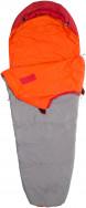 Спальный мешок правый для походов The North Face Aleutian 50/10 Regular