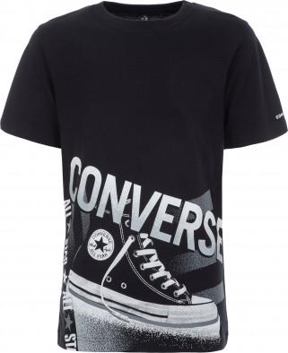 Футболка для мальчиков Converse Chuck