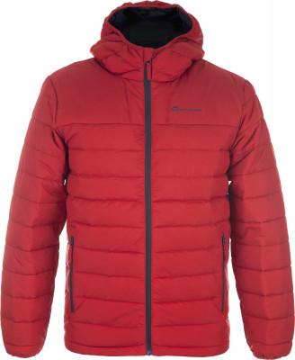 Куртка пуховая мужская Outventure, размер 52