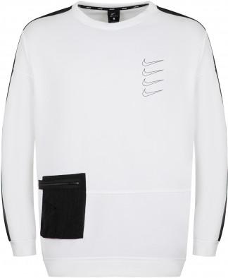 Свитшот мужской Nike Dri-FIT