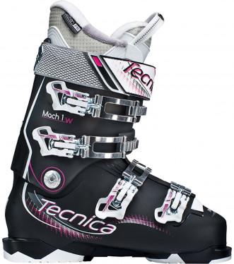 Ботинки горнолыжные женские Tecnica Mach1 85
