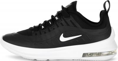 Кроссовки для мальчиков Nike Air Max Axis, размер 37,5Кроссовки <br>Кроссовки для мальчиков nike air max axis, выполненные в стиле классических беговых моделей nike 90-x годов.