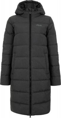 Куртка пуховая женская Fila, размер 50
