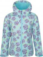 Куртка софт-шелл для девочек Outventure