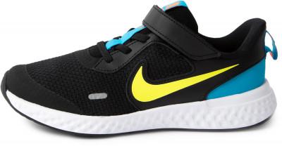 Кроссовки для мальчиков Nike Revolution 5, размер 32